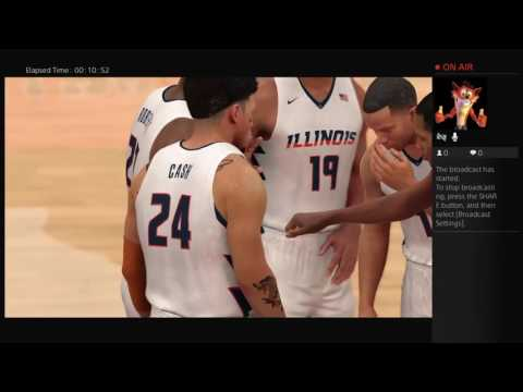 Wildboy_0922's Live PS4 Broadcast
