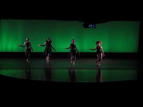 Jubilation Dance Ensemble - A.I.R 2016