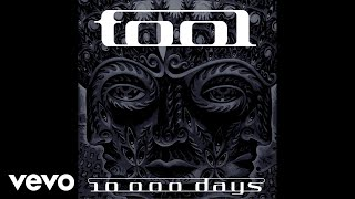 TOOL - 10,000 Days Wings Pt 2 Audio