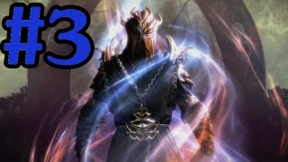 Skyrim Dragonborn DLC Gameplay Walkthrough Part 3 With Commentary Xbox 360 Gameplay
