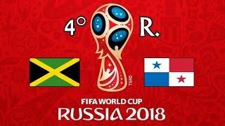 JAMAICA v. PANAMA - CONCACAF 2018 FIFA World Cup - GRUPO B