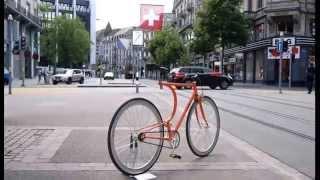 Mezzabotta biciclette artigianali