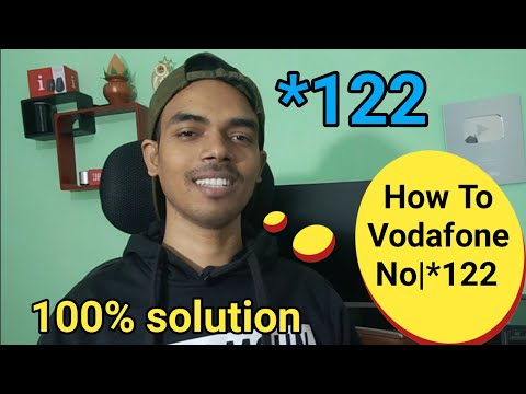 How To Check Your Vodafone Mobile Number How Can Check My Vodafone Mobile Number