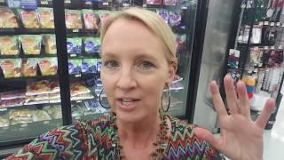 SouthernASMR Sounds ☺️ Walmart Walk-Through & Life Update