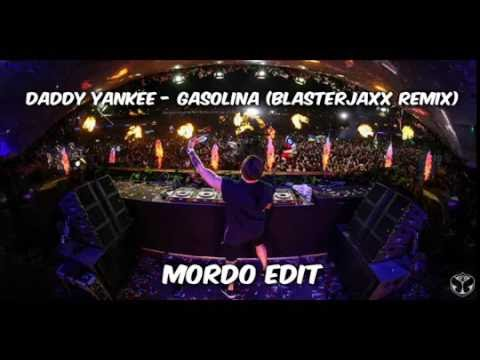 Daddy Yankee - Gasolina (Blasterjaxx Remix)(Mordo Edit ...   480 x 360 jpeg 21kB