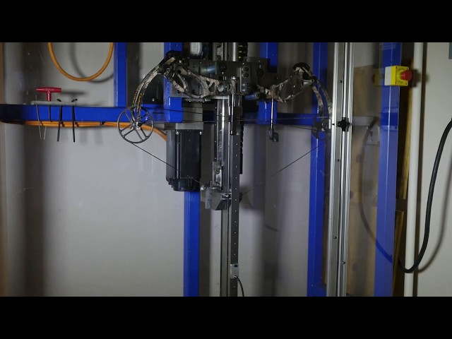 Cabela's Insurgent Compound Bow   20,000 Cycle Test