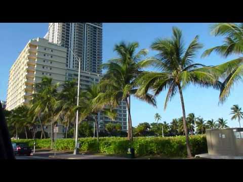 Trip to South Florida 2012 - HD