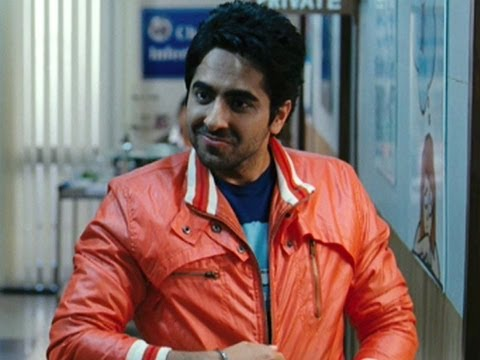 Chaddha Song Video - Vicky Donor