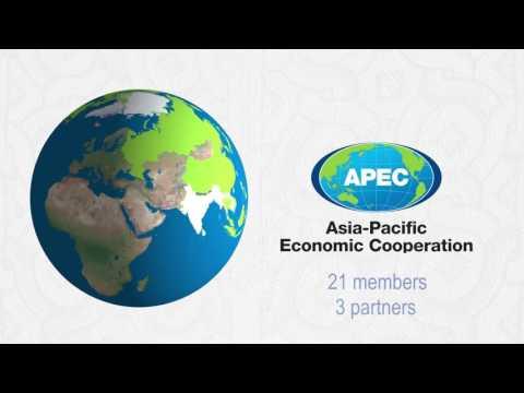 RhodesMRC 2017 - Asia-Pacific Economic Co-operation