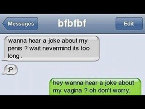 Top 10 best dirty jokes