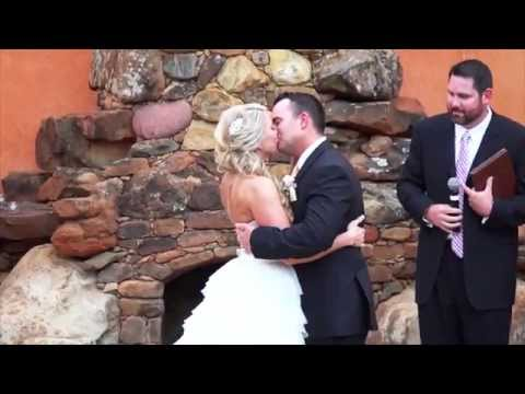 Amanda and Dwayne - Wedding Highlights - June 2014