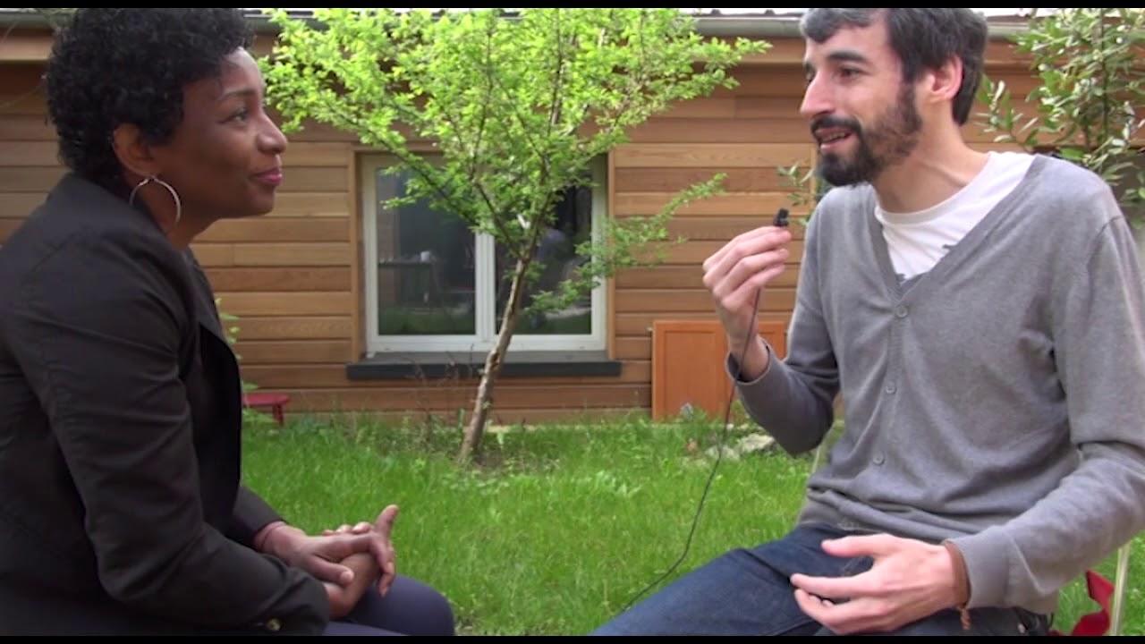 Interview Kaleidosphere  Emmanuel Levard