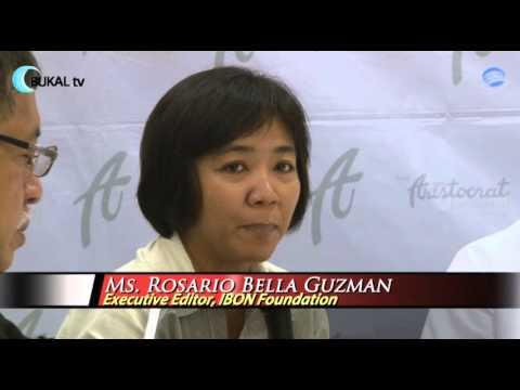 """""""Mina sa Pilipinas: Pag-asa sa Kaunlaran? Anong situasyon at kinabukasan?"""""""