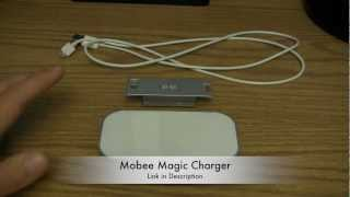 Review: Mobee Magic Charger