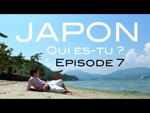 Kyoto, Nara et Miyajima - Documentaire JAPON, qui es-tu ? Saison 1 - épisode 7