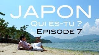 Documentaire JAPON, qui es-tu ? Saison 1 - épisode 7 (HD)