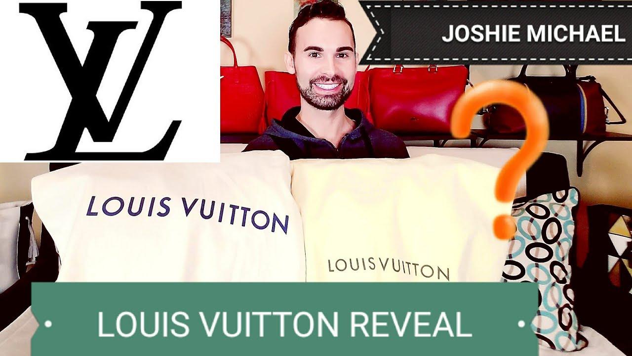 039d5ee51ed8 LOUIS VUITTON Reveal ft. LeoLionLV Bags