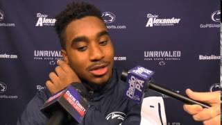 Penn State football: Saquon Barkley hurdles defender leading to 27-14 victory over Buffalo