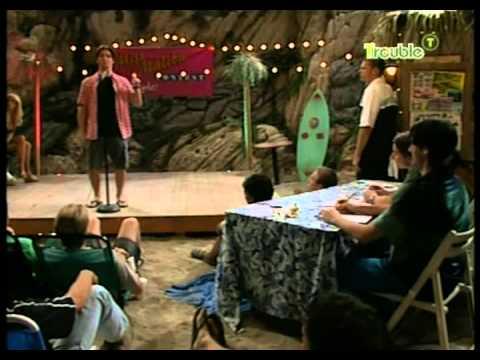Malibu, CA 1x03 Miss Malibu