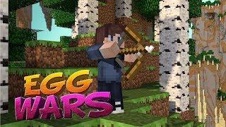 GÖREVİMİZ TEHLİKE - Minecraft Türkçe Egg Wars #39 (Presiz Türk Server)