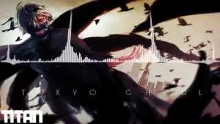 -Unravel- (Tokyo Ghoul OP) - Kradness (dubstep) - DJ Jo's Remix