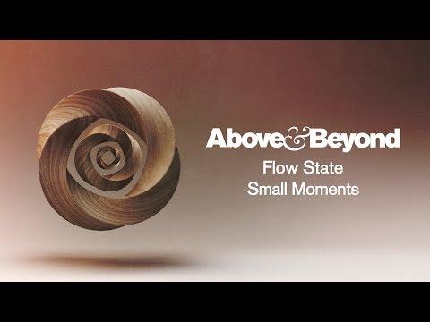 Above & Beyond - Small Moments csengőhang letöltés