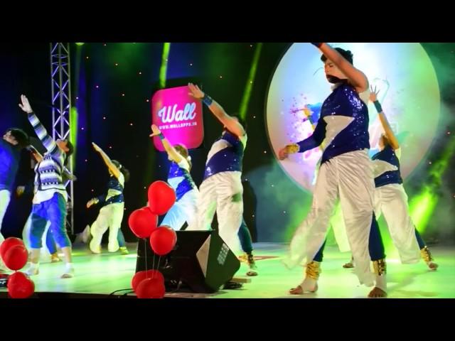 Jalwa Season 3.0  - UST Global Performance