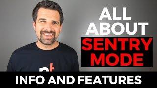 Tesla Sentry Mode - Info, Updates, and Keep Summer Safe