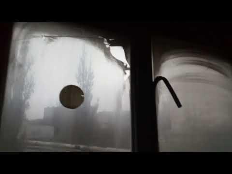 Ужасы нашего городка. В черном черном подъезде… Новороссийск