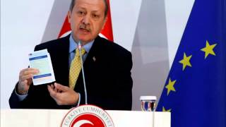 Immigration Agreement Signed Between Turkey And The European Union