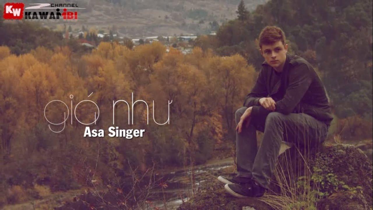 Asa - Awe - YouTube