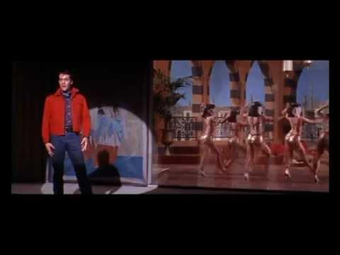 Elvis Presley - Little Egypt (Video)