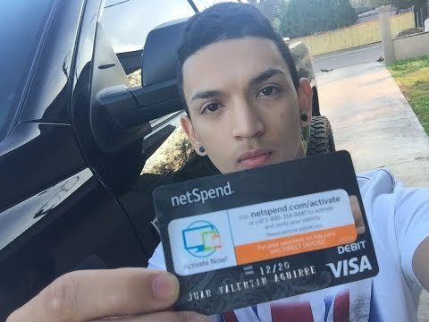 NetSpend | Get unlimited $20 bonuses!