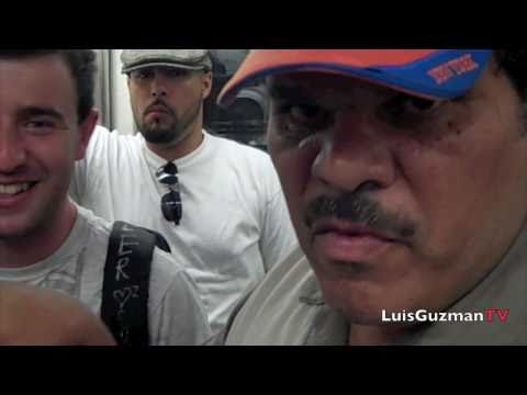 Actor Luis Guzmán: 'Candidates Must Listen To Latinos' | MSNBC from YouTube · Duration:  5 minutes 12 seconds