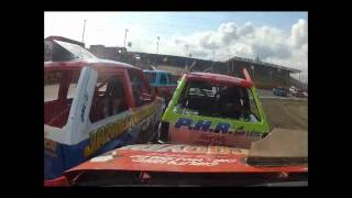 Stock Rods at Thunder Valley Raceway, Lochgelly -  Onboard 658
