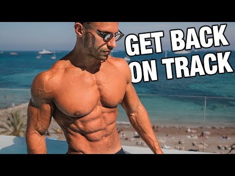 Reset Your Routine | How To Get Back On Track