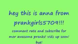 prank intro