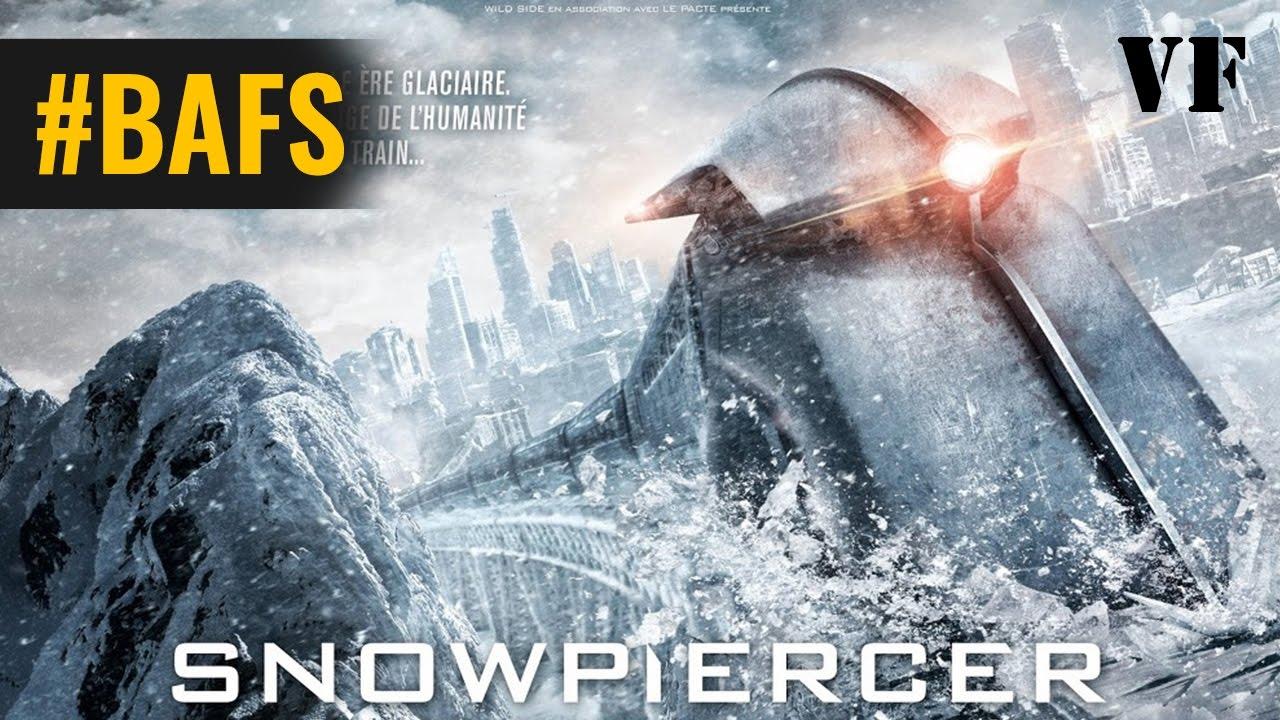 Snowpiercer : Le Transperceneige - Bande Annonce VF – 2013
