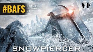 Bande annonce Snowpiercer - le Transperceneige