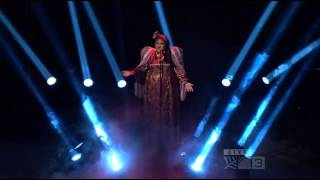 Nyssa Collins - Savin All My Love For You (The X Factor New Zealand 2015) [FINAL]