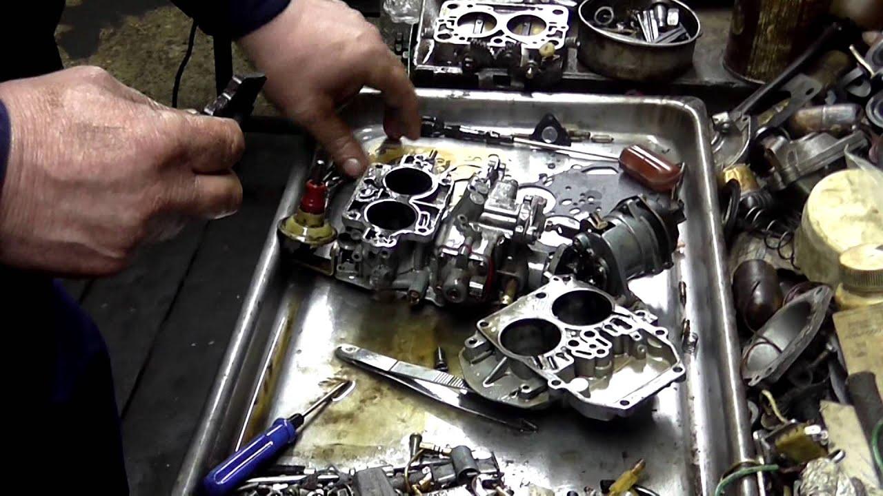 ремонт зажигания авто