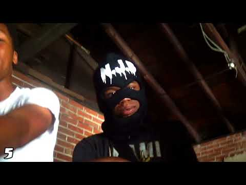 MBO - Shots Landed PART 2| ( MONEY GANG DISS )(Official Video) Shot By5shot Productions
