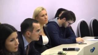 Лекция Сергея Полонского в Сколково (2 часть)