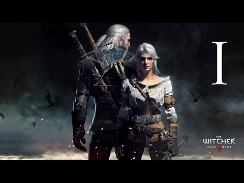 THE WITCHER 3: Wild Hunt #1