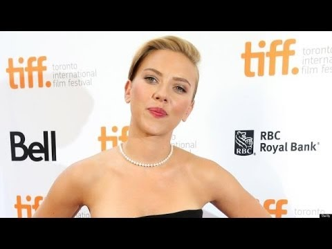Scarlett Johansson Discusses Pornography from YouTube · Duration:  47 seconds