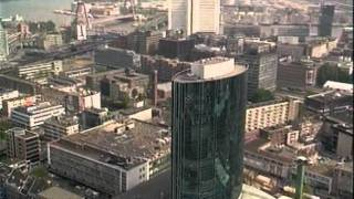 Niederlande Städte - Rotterdam