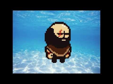 Summer Love Underwater