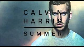 Calvin Harris Summer instrumental