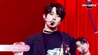 [MR Removed] ENHYPEN - DRUNK DAZED MR제거 20210430 (Live Vocals)