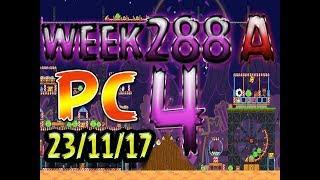 Angry Birds Friends Tournament Level 4 Week 288-A PC POWER-UP walkthrough